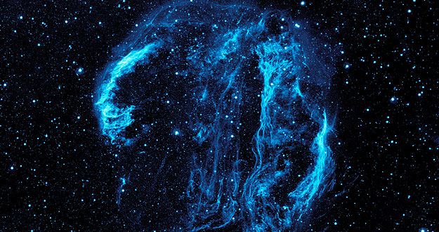 Evolución de una galaxia espiral a una elíptica