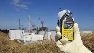 Ver vídeo  'Un equipo de TVE entra en la zona de exclusión de la central nuclear de Fukushima'