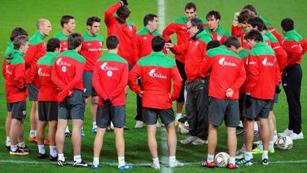 Ver vídeo  'Los equipos españoles se conjuran para seguir en Europa League'