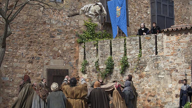Isabel - ¿Por qué era tan importante Burgos?