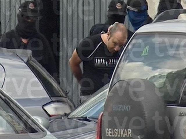 Ver vídeo  'La Ertzaintza ha detenido a Gurutz Aguirresarobe, considerado el asesino de Joseba Pagazaurtundua'