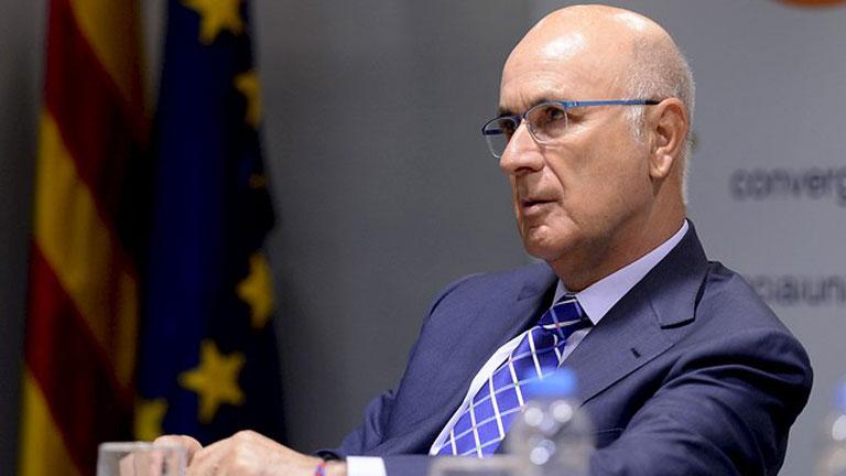 """Duran reconoce que el caso Pujol """"afecta"""" pero no """"acaba con el deseo"""" de la consulta soberanista"""