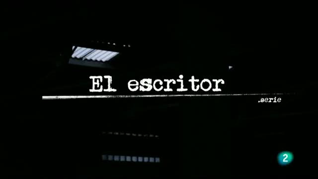 P&aacute;gina 2 - &quot;El escritor&quot; - Cap&iacute;tulo 18