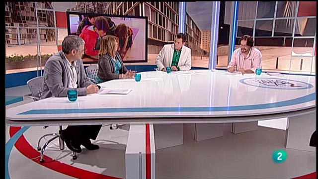Para Todos La 2 - Debate: Una escuela alternativa