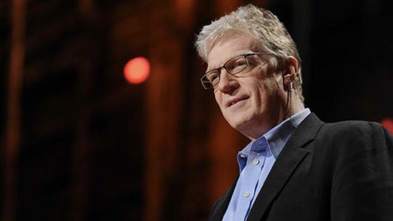Ken Robinson: Las escuelas matan la creatividad