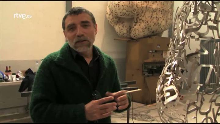 Imprescindibles - La escultura y el arte de Jaume Plensa - presentación