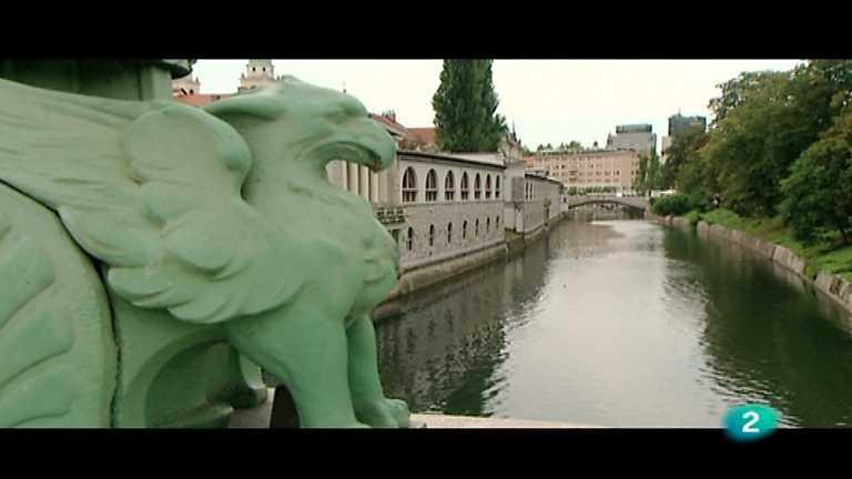 Paraísos cercanos - Eslovenia, el país de las tres cabezas