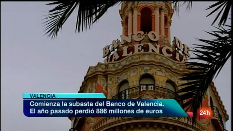 España en 24 horas - 12/04/12