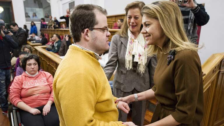 España celebra el Día Internacional de la Discapacidad