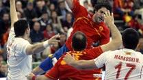 Ir al VideoEspaña, clasificada para el Europeo de balonmano 2014