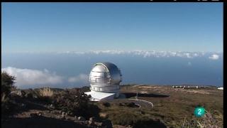 Ver vídeo  'España en comunidad - Gran Telescopio Canarias'