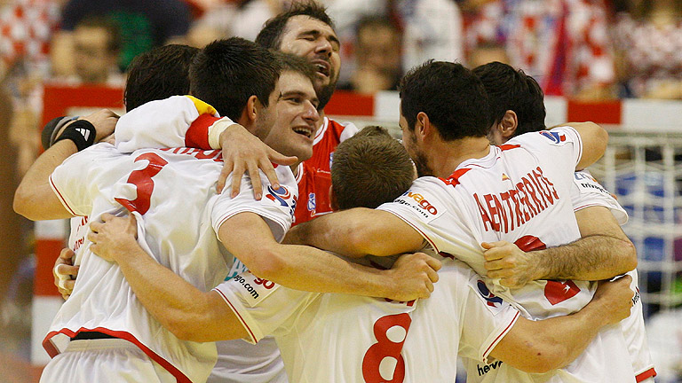España, directa a semifinales