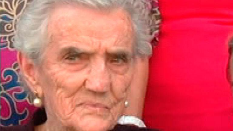 España Directo- Poyales del Hoyo se vuelca con sus vecinos centenarios