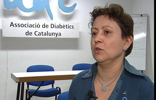 Ver v?deo  'En España hay diagnosticados 10.000 niños diabéticos.'