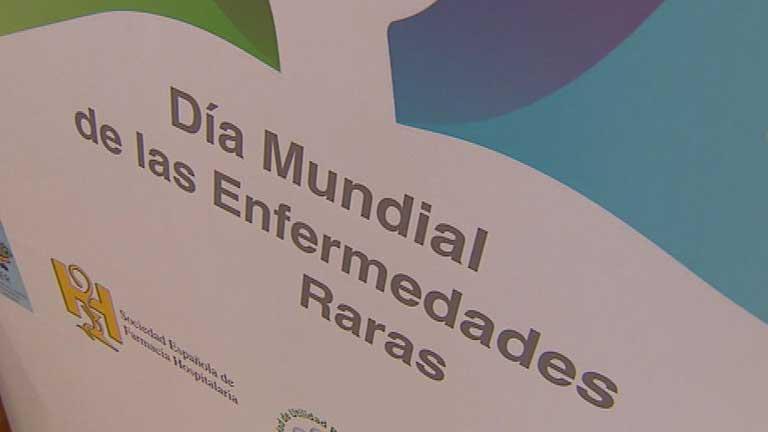 En España hay tres millones de personas con enfermedades raras