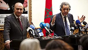 Ver vídeo  'España y Marruecos abrirán dos comisarías conjuntas en Tánger y Algeciras a partir de mayo'