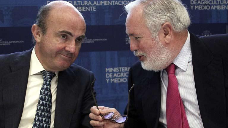 España es el octavo exportador de alimentos del mundo
