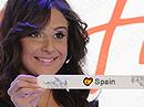 España participará en el puesto 19 en la final del Festival de Eurovisión