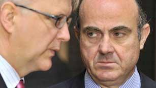 Ver vídeo  'España pedirá el rescate bancario el lunes'