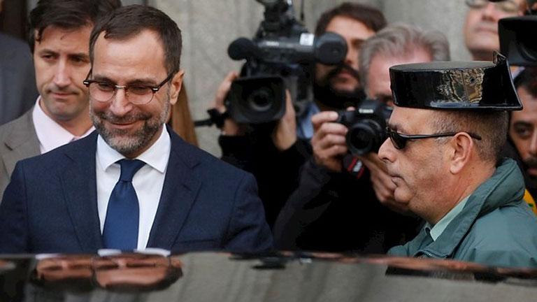 España pide explicaciones a EEUU por el presunto espionaje