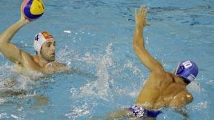 España pierde ante Grecia y se enfrentará en octavos a EE.UU.