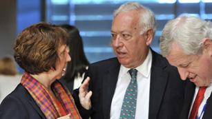 Ver vídeo  'España quiere obtener el plazo de devolución del rescate más largo posible, según el ministro de Exteriores'