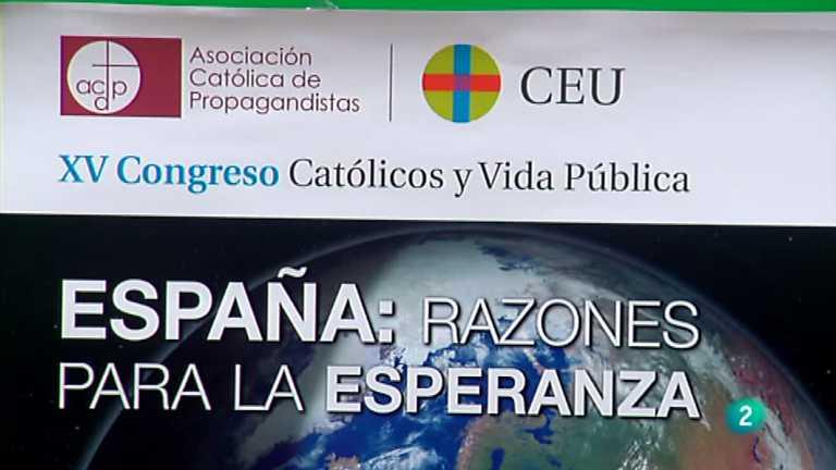 Últimas preguntas - España, razones para la esperanza