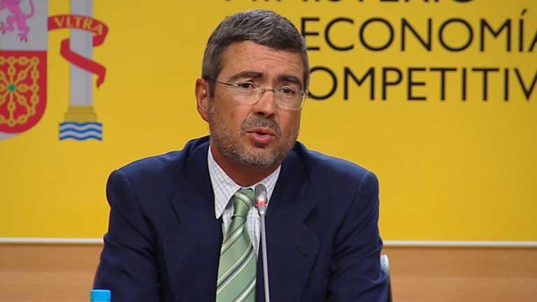 Se profundiza la recesión de la economía española