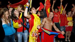 Ver vídeo  'España se echa a la calle'