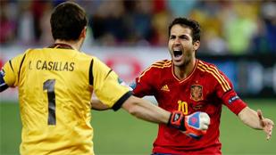 España sobrevive a la presión portuguesa y se gana el pase a la final en los penaltis