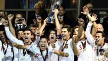 España sub'21 se alzó con la Eurocopa recientemente