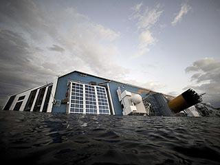 Ver vídeo  'Un español, entre las víctimas del naufragio en Italia'
