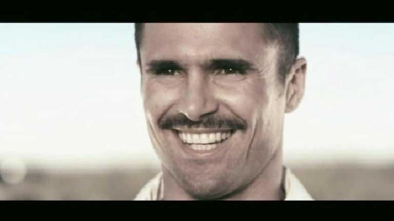 José María Bravo, uno de los pilotos españoles que ha derribado más aviones