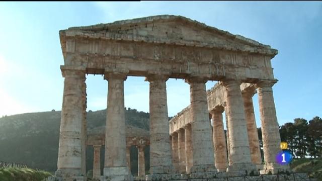 Españoles en el mundo - Sicilia - Ver ahora