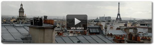 Españoles en el mundo: avance París