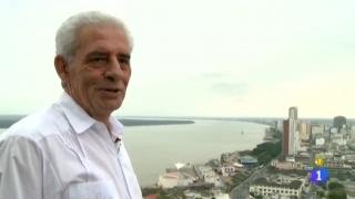 Ver vídeo  'Españoles en el mundo - Guayaquil'