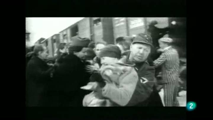 Para todos La 2 - Vídeo: Españoles que salvaron a judios de los nazis