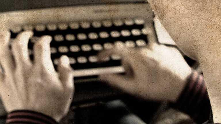 """Página 2 - Especial """"El escritor"""""""