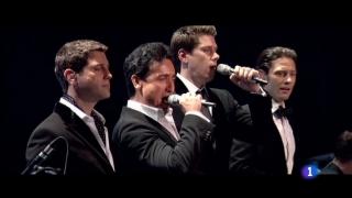 Ver vídeo  'Especial Il Divo'