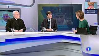 Ver vídeo  'Especial informativo Renuncia Benedicto XVI - 11/02/13'