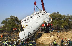 Ver vídeo  'Especial Informativo sobre el accidente de Barajas'