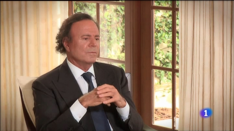 Especial Julio Iglesias One 