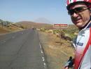 Esperando a la Vuelta en Canarias