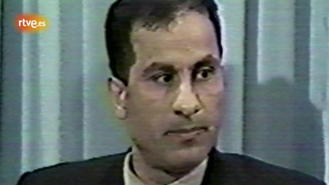 La Noche Temática - El espía de Bin Laden. Avance