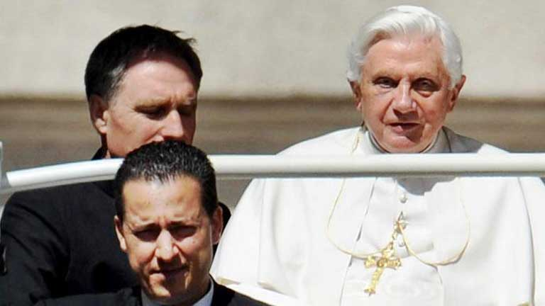 El ex mayordomo del papa será juzgado por filtrar documentos