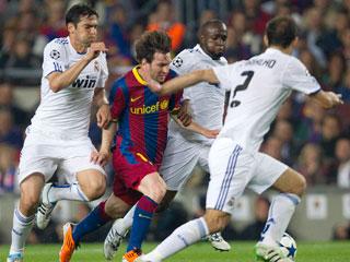 Ver v?deo  '¿Por qué está el Barça en la final?'