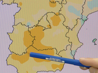 Ver vídeo  '¿Está España entrando en un periodo de sequía?'