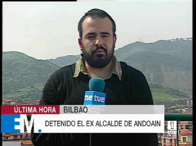 Ver v?deo  'Esta mañana - Última hora desde el País Vasco'