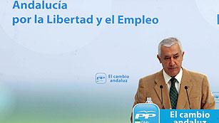 Ver vídeo  'Esta medianoche arranca la campaña electoral en Andalucía y Asturias'