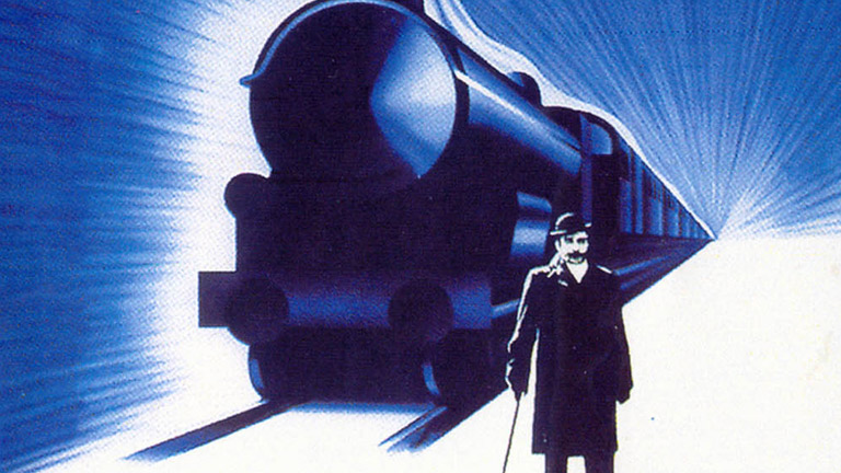 Esta noche 'Asesinato en el Orient express', en Clásicos de la 1